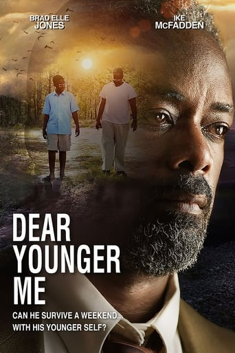 Poster of Dear Younger Me