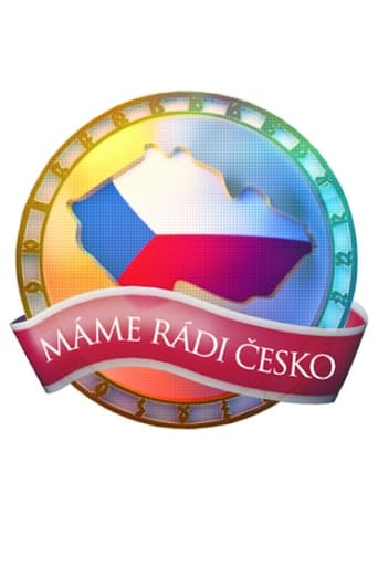 Poster of We love Czechia