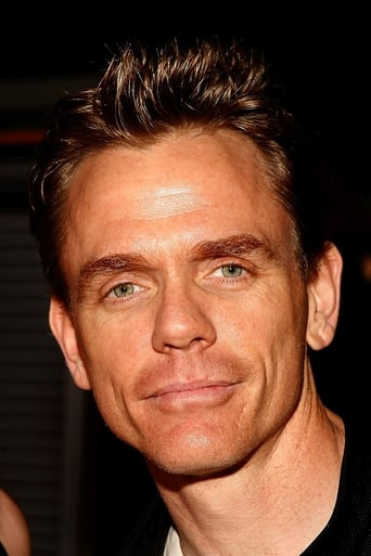 Image of Christopher Titus