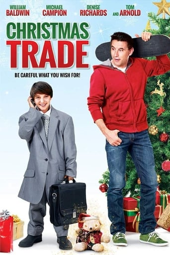 Poster of Christmas Trade