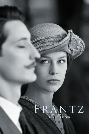 Filmplakat von Frantz
