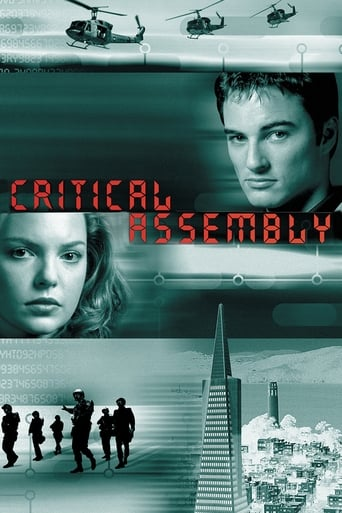 Poster of Critical Assembly
