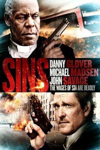 Poster of Sins