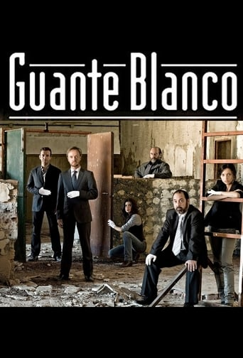 Poster of Guante blanco