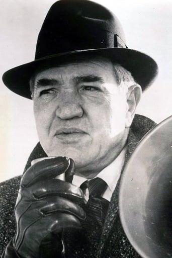 Image of Harry Bellaver