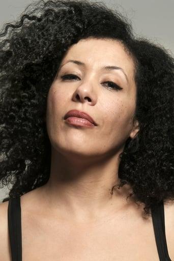 Image of Solange Freitas