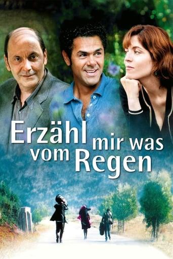 Filmplakat von Erzähl mir was vom Regen