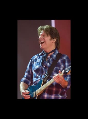 Image of John Fogerty