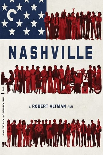 Poster of The Making of Nashville