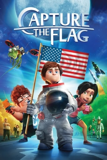 Poster of Capture the Flag