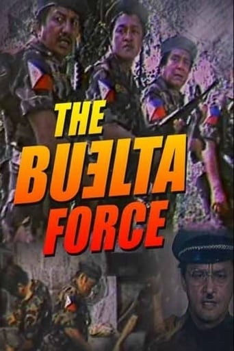 Poster of The Buelta Force