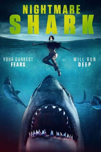 Poster of Nightmare Shark
