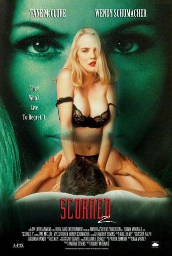 Poster of Scorned 2