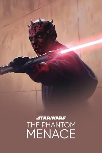 Poster of Star Wars: Episode I - The Phantom Menace