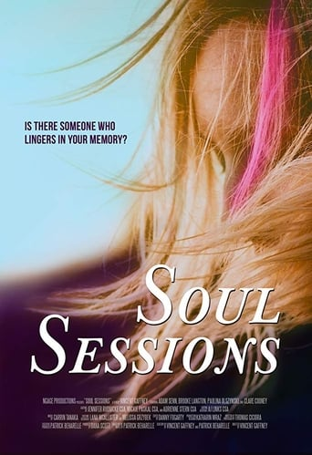 Poster of Soul Sessions