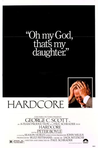 Poster of Hardcore