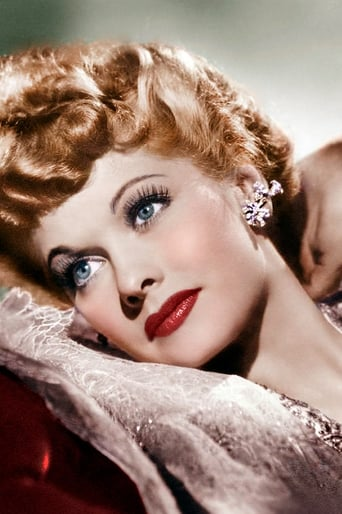 Image of Lucille Ball