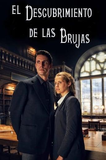 Poster of El descubrimiento de las brujas