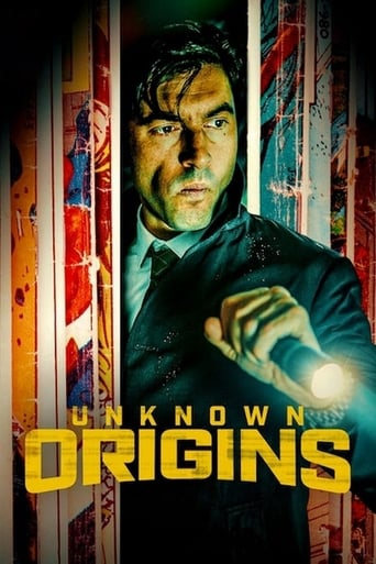 Poster of Unknown Origins