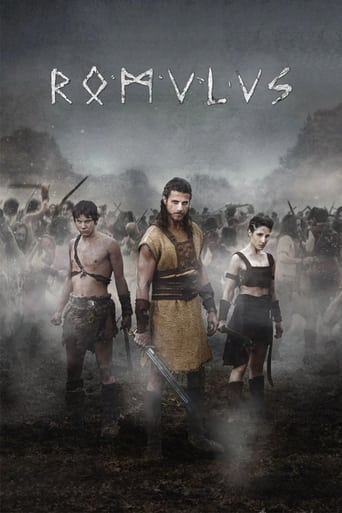 Poster of Romulus