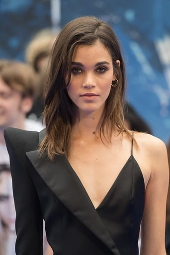 Image of Pauline Hoarau