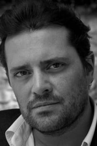 Image of Philippe Cura