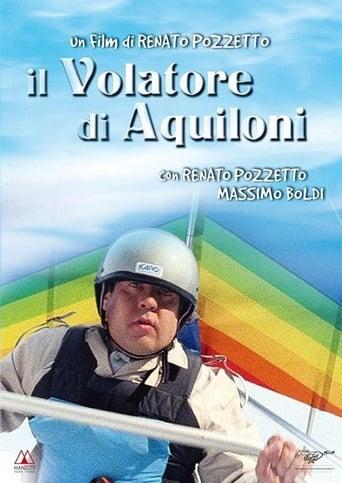 Poster of Il volatore di Aquiloni