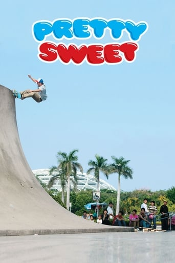 Poster of Pretty Sweet