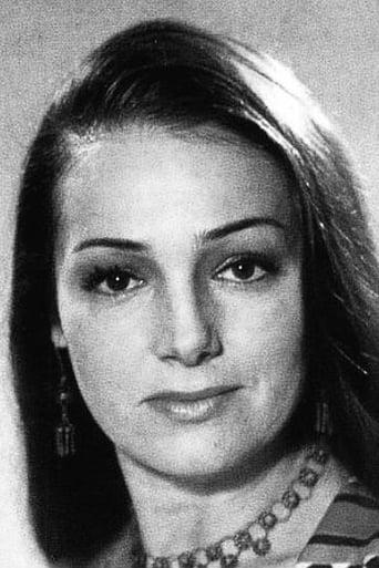 Image of Aleftina Evdokimova