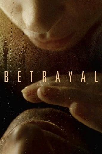 Poster of Betrayal