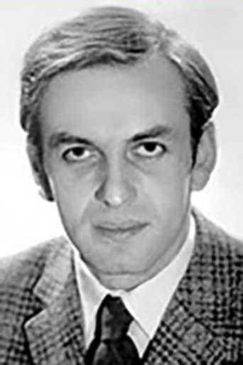 Image of Sergei Desnitsky