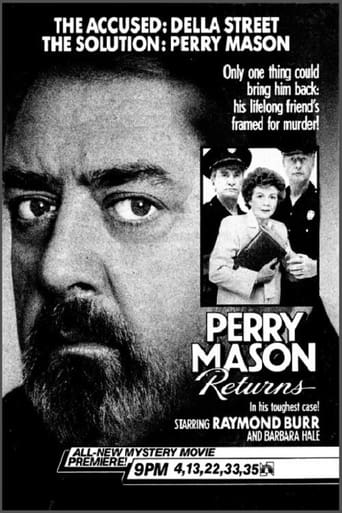 Perry Mason Returns