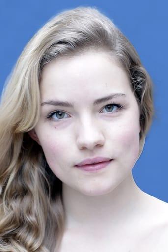 Image of Willa Fitzgerald