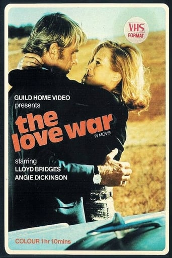 Poster of The Love War