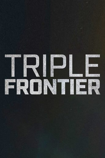 Poster of Triple Frontier