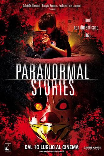 Poster of Fantasmi