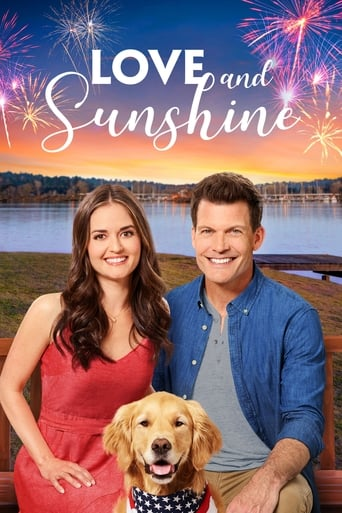 Poster of Love and Sunshine