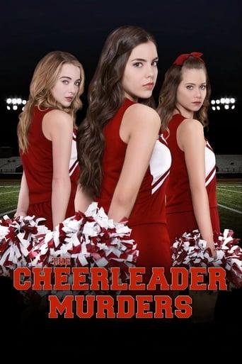 Poster of The Cheerleader Murders