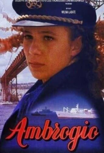 Poster of Ambrogio