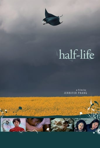 Poster of Half-Life