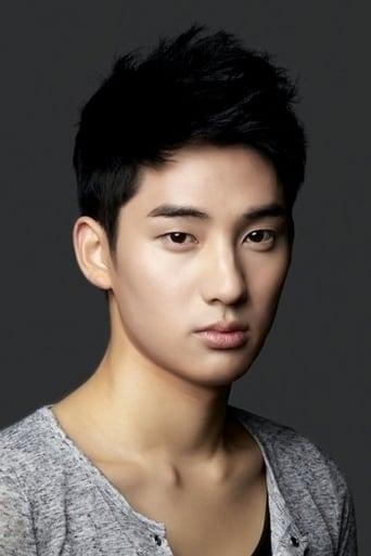 Image of Jung Ga-ram