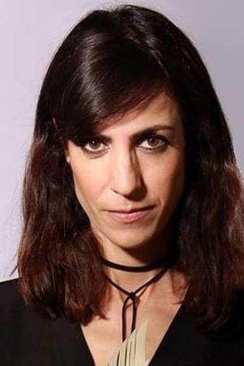 Image of Isabel Abreu