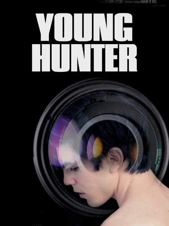 Poster of Young Hunter