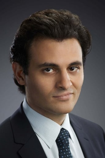 Image of Arian Moayed