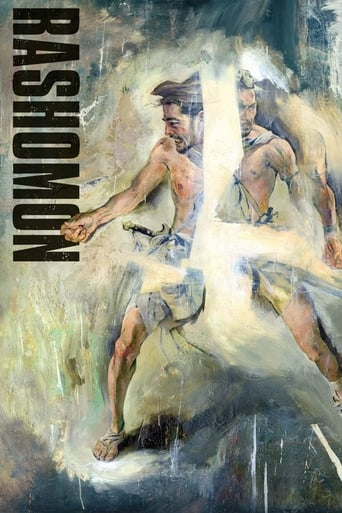 Poster of Rashomon