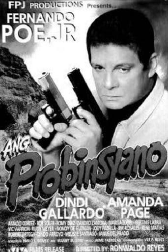 Poster of Ang Probinsyano