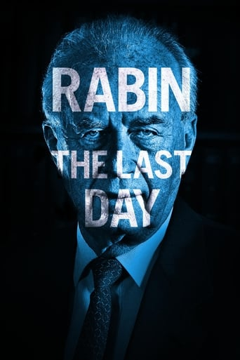 Poster of Rabin, the Last Day