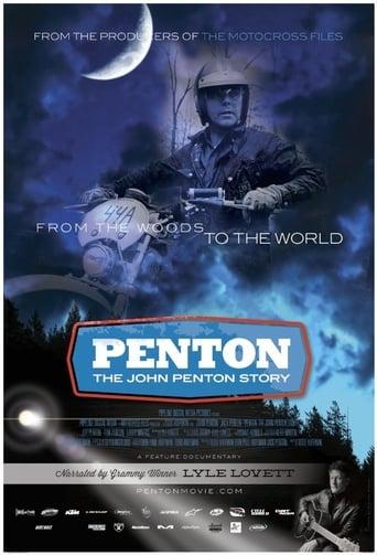 Poster of Penton: The John Penton Story