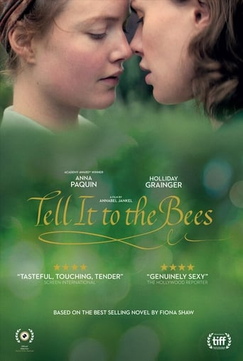 Poster of Tell It to the Bees