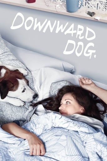 Poster of Downward Dog